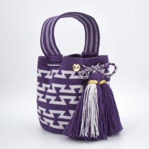 Jalianaya XS purple white