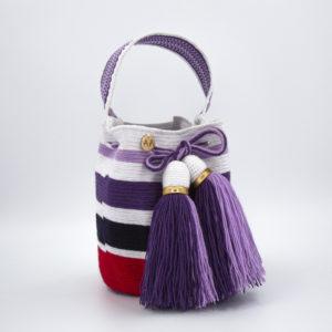 Jalianaya XS stripes packshot