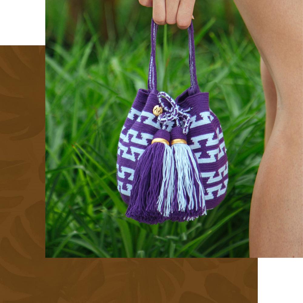 AALUNA Handbags - Discover our brand