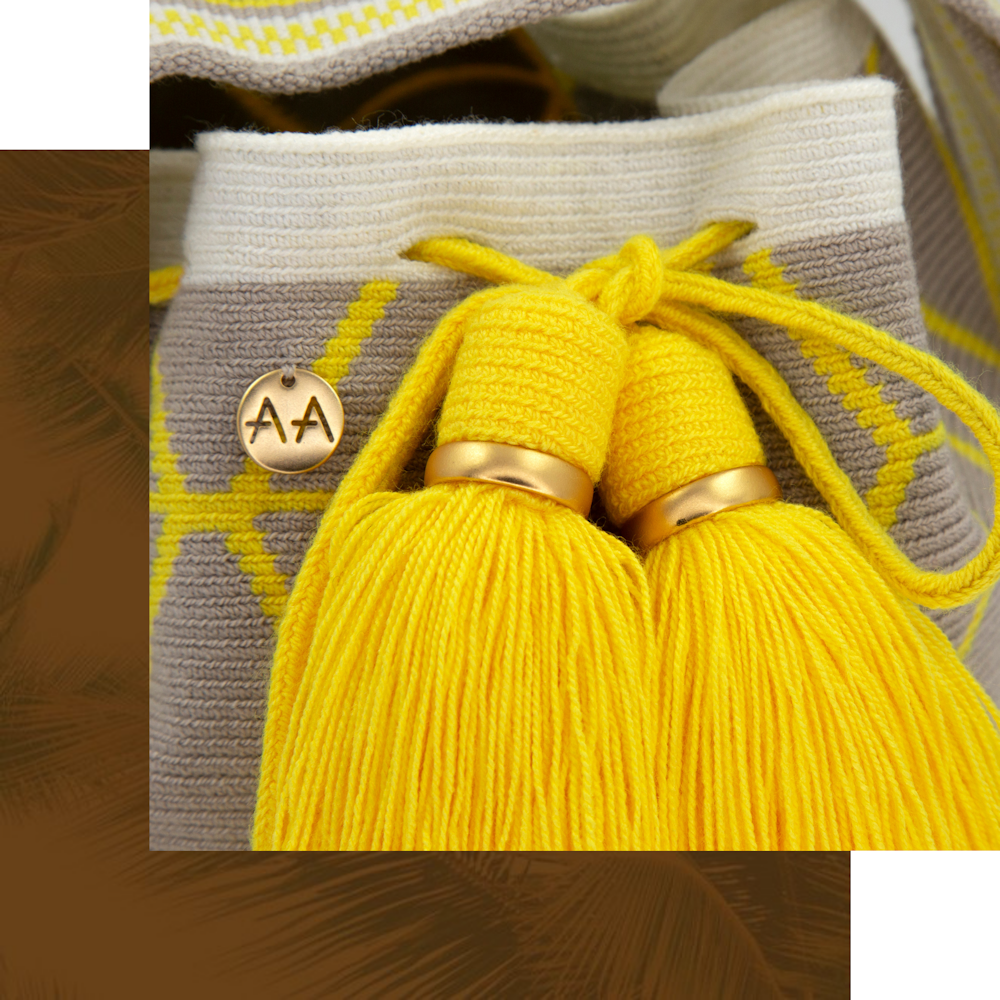 AALUNA Handbags - Producing chic, quality, ethical accessories